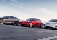 Tesla Q4 Beautiful Tesla Tsla Releases Q4 Earnings Beats On Revenue and