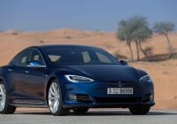 Tesla Qatar Elegant Dubais Rta Buys 200 Tesla Cars No Driver Required