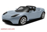 Tesla Roadster 2008 Awesome 2008 Tesla Roadster Specs Pictures Trims Colors Cars Com