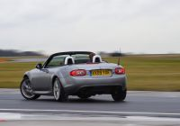 Tesla Roadster 2011 Lovely Mazda Mx 5 Mk3 Nc – Review History Prices and Specs