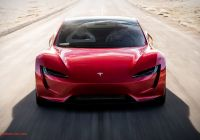 Tesla Roadster Acceleration Inspirational Tesla Roadster