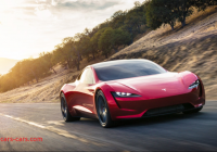 Tesla Roadster Price Inspirational New Tesla Roadster Promises 0 60 Mph In 1 9 Sec
