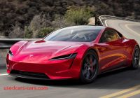 Tesla Roadster Price Luxury 2020 Tesla Roadster Review Trims Specs and Price Carbuzz