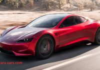 Tesla Roadster top Speed Awesome New Tesla Roadster Unveiled Price Specs Range