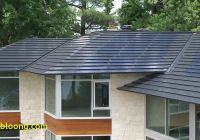 Tesla Roof Beautiful solar Shingles for Home Roofs by Tesla the Future Of
