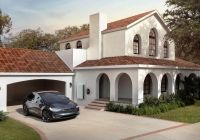 Tesla Roof Lovely why Teslas solar Roof is Just Another Giant Taxpayer Gift