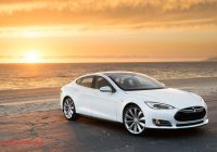 Tesla S Awesome Tesla Model S software Update Increases Personalization
