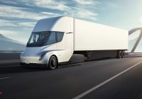 Tesla Semi Awesome Tesla Semi Faces New Wave Of Skepticism From Diesel Veterans