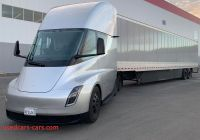 Tesla Semi Best Of Tesla Semi Test Drive Demo event Reportedly Planned for