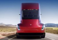 Tesla Semi Cost Inspirational Tesla S Sweet Timing Its Bev Truck Nasdaq Tsla