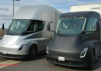 Tesla Semi Fresh Tesla Semi Wikipedia