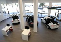 Tesla Service Center Fremont Awesome Four Interesting Facts About the Tesla Model 3 From Elon Musk