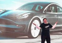 Tesla Shanghai Factory Elegant Tesla is Pausing Operations at Two Factories because the