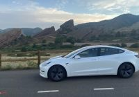 Tesla software Update Tracker Unique the Definitive Tesla Model 3 Review Own the Future today