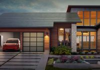 Tesla solar Roof Awesome Tesla solar Roof Tiles Available for Pre order In Canada