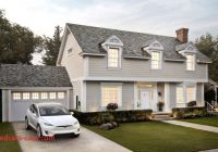 Tesla solar Roof Beautiful Teslas New solar Roof is Actually Cheaper Than A normal Roof