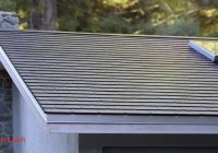 Tesla solar Roof Best Of Tesla solar Roof Elon Musk Reveals Version 3 Production