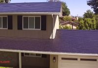 Tesla solar Roof Best Of Tesla solar Roof Owner Discusses Installation Price