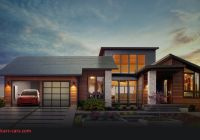 Tesla solar Roof Inspirational Elon Musk is About to Reshape the solar Panel Industry