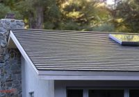 Tesla solar Roof Lovely Heres What the First Tesla solar Roofs Look Like In the