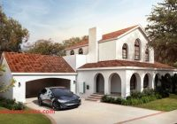 Tesla solar Roof Lovely Teslas New solar Roof is Actually Cheaper Than A normal Roof