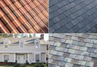 Tesla solar Roof Luxury Tesla Begins Taking orders for Its solar Roofs orlando