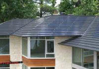 Tesla solar Roof Unique solar Shingles for Home Roofs by Tesla the Future Of