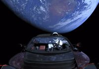 Tesla Space Car Best Of Elon Musk is Not the Future Tech Ceos are Out for