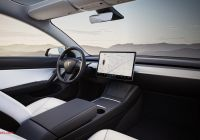 Tesla Steering Wheel Awesome Model 3