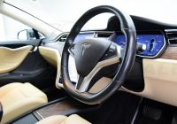 Tesla Steering Wheel Elegant Tesla Model S 100d 0cc Automatic 2017 E Cars