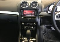 Tesla Stereo Unique Kayhan Audio Presents A Brand New Head Unit for Holden