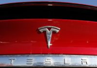Tesla Stock Lovely Tesla Announces Plans to Sell Up to $5b In New Stock Shares