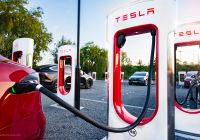 Tesla Supercharger Beautiful Tesla to Open Up Ccs Fast Charging for European Model 3