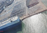 Tesla Supercharger V3 Locations Beautiful Latest Aerial Photos Of the Port Of Sf Show Thousands Of