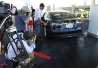Tesla Supercharger V3 Locations Fresh Charging Station at Tejon Ranch Sets Stage for Electric Car