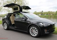 Tesla Suv Inspirational so What Happened to Tesla Model X Electric Suv Sales Anyway