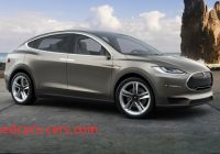 Tesla Suv Inspirational Tesla Model X the Electric Suv Weve All Been Waiting for
