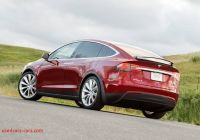 Tesla Suv New Used 2016 Tesla Model X for Sale Pricing Features