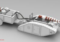 Tesla Tank Awesome Conqueror Models Tesla Tank now Available All Quiet On