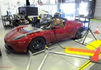Tesla Test Drive New File Testing the Tesla at Argonne National Laboratory 2