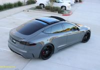 Tesla to A/m Unique Zero to 60 Designs Gives the Tesla Model S A Radical