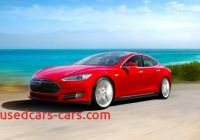 Tesla to Buy Inspirational Consumer Reports Says the Tesla Model S is the Best