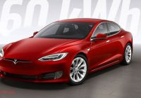 Tesla to Buy Unique This is now the Cheapest Tesla Model S You Can Buy