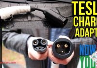 Tesla to J1772 Adapter Elegant Tesla Wall Charger to J1772 Adapter Review Youtube