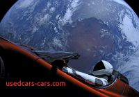 Tesla to Mars Beautiful You Can Track Elon Musks Tesla as It Travels towards Mars