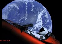 Tesla to Mars Best Of Space Elon Musks Tesla Just Launched A Car to Mars On