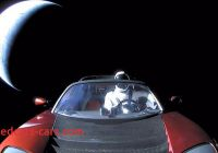 Tesla to Mars Best Of where is Elon Musks Space Tesla Actually Going the