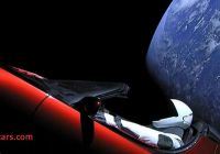 Tesla to Mars Inspirational Elon Musks Tesla Just Missed Mars orbit and is now Heading