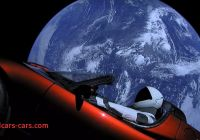 Tesla to Mars Luxury What Will Happen to Elon Musks Tesla On Its Space Journey