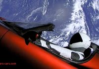 Tesla to Mars New why Elon Musks Tesla is Telling A Dummy Dont Panic as